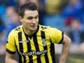 Денис Олейник: Я всегда мечтал играть в Бундеслиге
