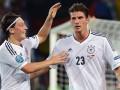 Букмекеры прогнозируют Германии легкую победу над Грецией