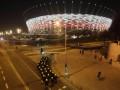 Организаторы: Ни один из польских стадионов не готов к Евро-2012