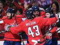 Кубок Стэнли: Вашингтон одолел Питтсбург, Нэшвилл – Виннипег