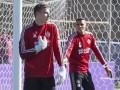 Вальядолид отказывается возвращать Лунина в Реал
