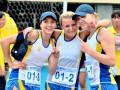 Украинки завоевали золото на чемпионате мира по пятиборью
