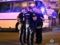 Полиция задержала 18 фанатов после финала Лиги чемпионов