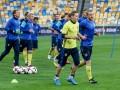 Прогноз на матч Украина - Косово от букмекеров