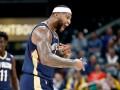 Потрясающий дриблинг Казинса – в десятке лучших моментов дня НБА