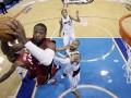 Финал NBA: Даллас проиграл первый домашний матч Майами