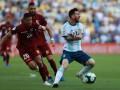 Венесуэла - Аргентина 0:2 видео голов и обзор матча Копа Америки