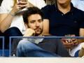 Звездная тусовка на US Open: Кто следит за матчами теннисного турнира