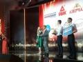 Герои спортивного года: в Киеве наградили лучших спортсменов Украины (обновляется)