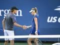 Ястремская и Перселл вышли в полуфинал US Open в миксте