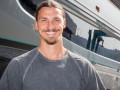 Ибрагимович купил себе роскошную яхту за восемь миллионов евро