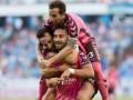 Игрок Тенерифе забил гол сезона в испанской Сегунде со своей половины поля