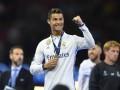 Так мило: Роналду понравилось интервью президента Реала и он готов остаться