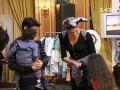Нападающий Шахтера с пеленок одевает детей в модные бренды