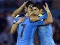 Уругвай покидает Копа Америка после группового этапа