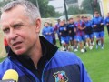 Тренер киевского Арсенала опроверг слухи о своем уходе