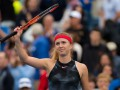 Свитолина выиграла выставочный турнир во Франции