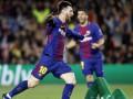 Барселона уверенно обыграла Рому