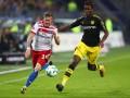Гамбург - Боруссия 0:3 Видео голов и обзор матча