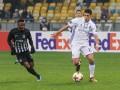 Форвард Динамо претендует на звание лучшего игрока недели в ЛЕ