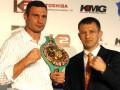 Виталий Кличко порадовал Адамека своей щедростью