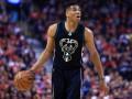 НБА: блок-шот Адетокумбо и проход Газоля – среди лучших моментов дня