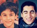 Мхитарян показал свои детские фотографии (ФОТО)