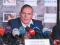 Усик: Обещаю, что чемпионские пояса братьев Кличко останутся в Украине