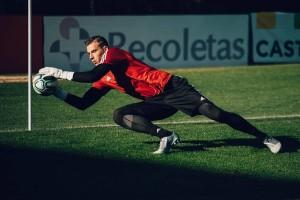 Лунин проведет дебютный поединок за Реал Овьедо