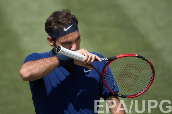 Федерер: «Шарапова, конечно, имеет право защищаться, однако язанулевую терпимость»