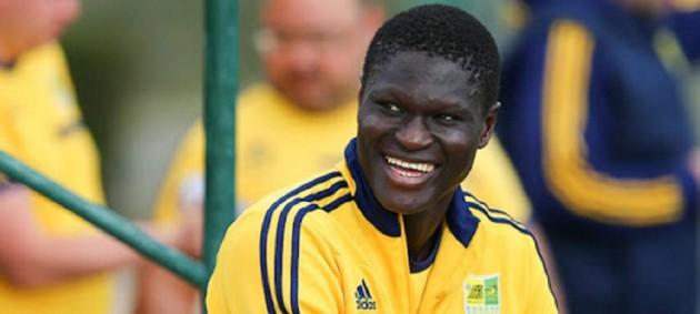 Бывший футболист Металлиста объявил о завершении карьеры