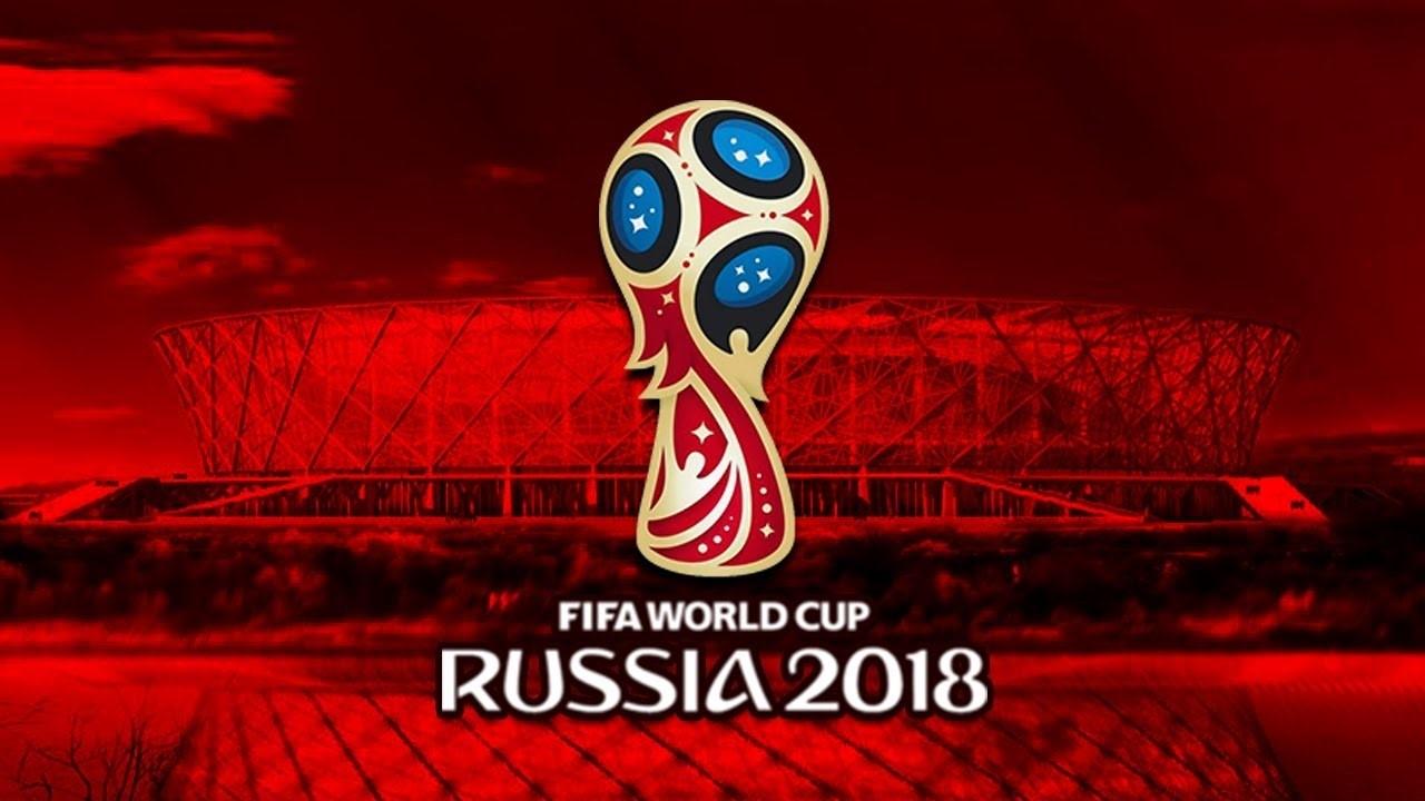 Чемпионат мира по футболу 1/2 финала. Франция – Бельгия. Прямая трансляция 10.07.2018