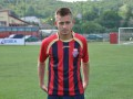 Арсенал подписал молдавского защитника