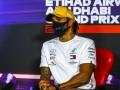 Хэмилтон выразил желание побить рекорд Шумахера