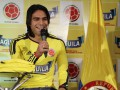 AS: Сегодня Фалькао может стать игроком Атлетико