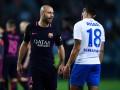 Барселона согласовала трансфер защитника в Китай