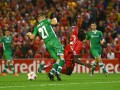 Лудогорец - Ливерпуль - 2:2. Видео голов матча Лиги чемпионов
