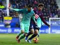 Прогноз на матч Барселона - Эйбар от букмекеров