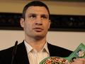 Виталий Кличко: Валуев - трус. Я прекращаю переговоры