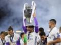Игрок Реала подпишет новый контракт с клубом