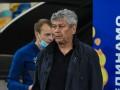Луческу: Динамо само себе усложнило игру