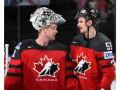 Прогноз букмекеров на матч ЧМ по хоккею Канада - Германия