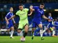 Экс-игрок Манчестер Сити прибыл на медосмотр в Зарю