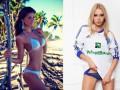 Украина vs Беларусь: Чьи девушки и жены красивее? (фото)