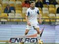 Кендзера: Решение остановить чемпионат будет хорошим для всей Украины
