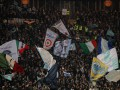Лацио останется без своих болельщиков в Киеве