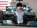 Хэмилтон выиграл вторую практику на Гран-при США