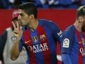 Севилья - Барселона 1:2 Видео голов и обзор матча чемпионата Испании