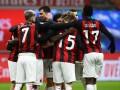 Милан повторил 70-летний рекорд результативности в чемпионате Италии