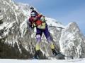 Пидручный откроет биатлонный сезон для Украины: номера посева на индивидуальную гонку